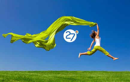 Direttiva 27 nuovo slancio all'efficienza energetica