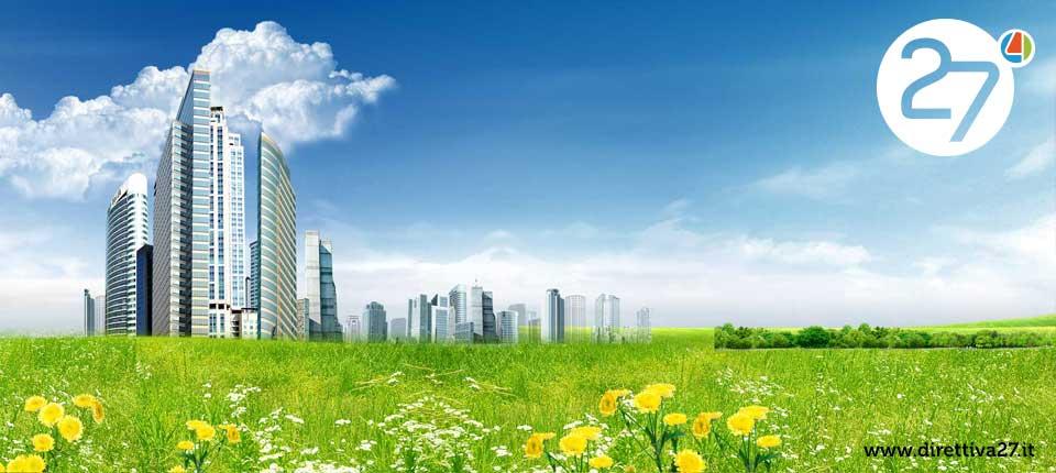 Ministero dello Sviluppo economico e Ministero dell'Ambiente lanciano una consultazione pubblica sulla strategia nazionale per la riqualificazione energetica degli edifici e  per l'incremento degli edifici a energia quasi zero